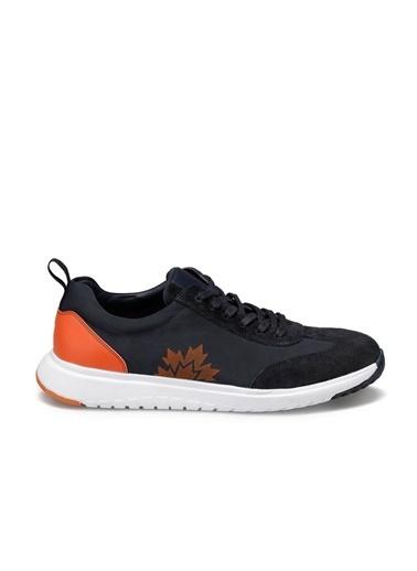 Lumberjack Spor Ayakkabı Lacivert